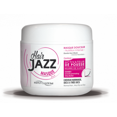 HAIR JAZZ – MASKA