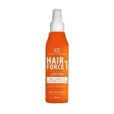 Mléko HAIR FORCE ONE. Vypadávají vám vlasy? Přípravek HAIR FORCE ONE může být tím správným řešením vašeho problému.