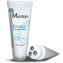 Menton - PERFECT CHIN Dla kobiet (ROLL-ON)