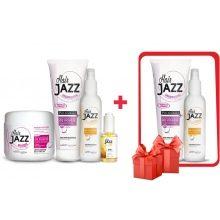 HAIR JAZZ Lotion & šampon + maska + sérum + prezent na Vánoce